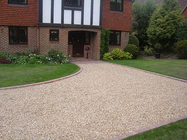 New Driveway Derbyshire: Swipe To View More Images