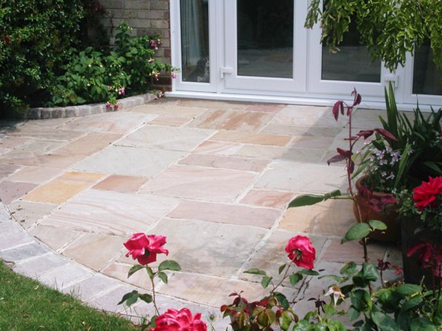 Patio Nottingham: Swipe To View More Images