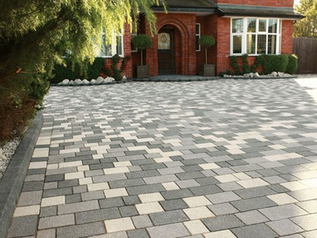 New Driveway Sutton-In-Ashfield: Swipe To View More Images