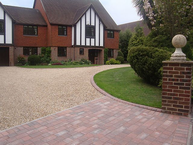 New Driveway Derbyshire : Swipe To View More Images